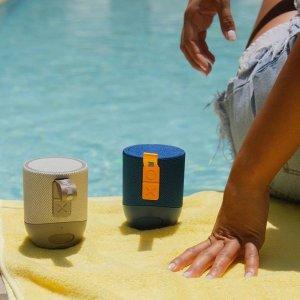 $9.99起收防水音响 洗澡也能嗨Catch 品牌无线蓝牙音响热卖 JBL、Beats、JAM都有