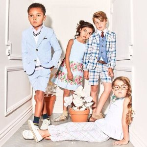 Up to 60% Off Season's Best Event @ Janie and Jack