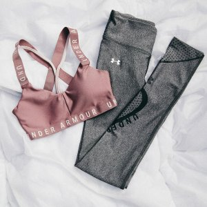 Up to 50% OffUnder Armour Woman's Outlet