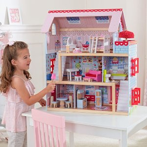 Up to 45% offKidKraft's Heirloom-quality Furnishings and Toys