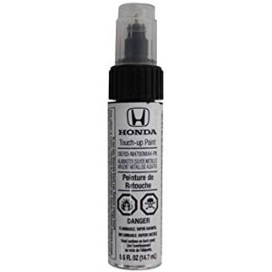 Amazon.com: Genuine Honda Accessories 08703-NH700MAH-A1 Alabaster Silver Metallic Touch-Up Paint: Gateway
