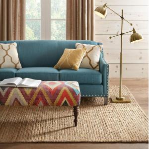 全场2折The Home Depot 精选多种风格地毯热卖