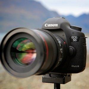 Lowest EverCanon Refurbished Cameras