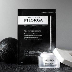 全线7.3折 套装也参加Filorga 医美药妆 收十全大补面膜、360眼霜等