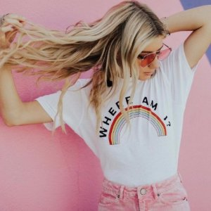 Up To 50% OffTop Sale @ Wildfox