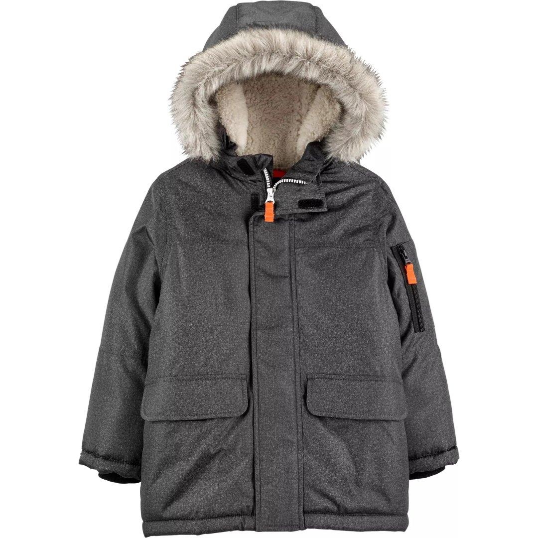 男童、大童保暖外套