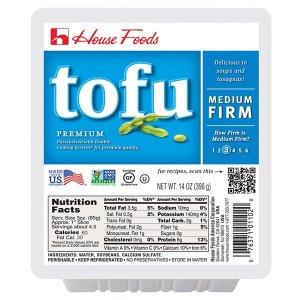House Foods豆腐