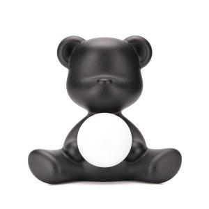 泰迪熊台灯