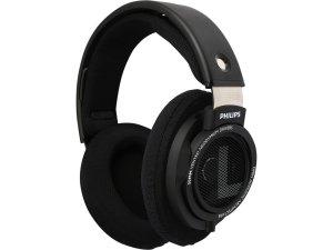 $85.99(原价$159.99)Philips Performance SHP9500  开放式监听耳机