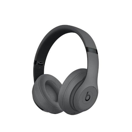 Beats Studio 3头戴式无线降噪耳机(众测)