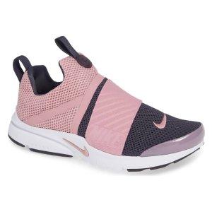 5折起 包邮上新:Nike 儿童运动服饰鞋履促销