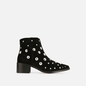 Kenneth Cole ReactionBarston Studded Ankle Boot