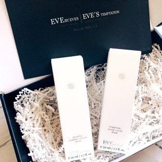 反孔套装初体验!Eve by eve's与毛孔零距离接触!!