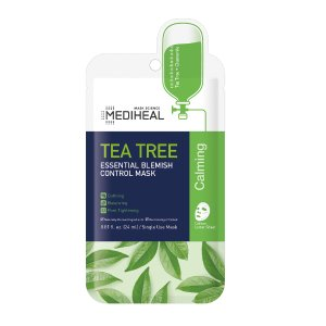 Mediheal茶树面膜10片装