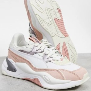 Up to 50% OffEnding Soon: PUMA Woman's Clothing & Sneakers Sale
