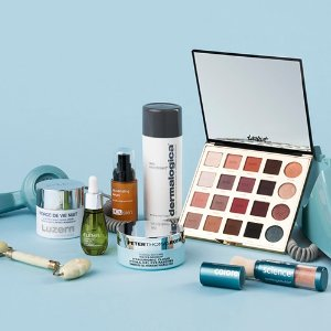 Up to 20% off $100+Friends & Family Sale @ Dermstore