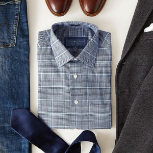 3 for $99.99Dress Shirts