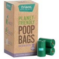 FRISCO 狗狗环保便便袋 120个