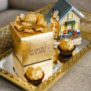 低至4.8折Ferrero 、Kinde、Kitkat 巧克力促销  吃出甜蜜幸福的味道
