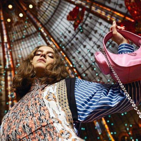 低至5折 提供第三方转运服务Galeries Lafayette 年中私促续航 美妆时尚、家居生活都参加