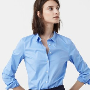 60% OffShirts @ Mango Outlet
