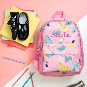 25% OffDealmoon Exclusive: My 1st Years Personalized Baby Backpack Sale