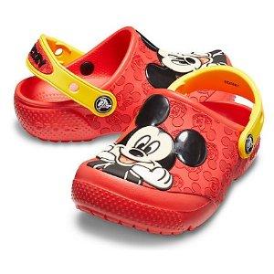 Ending Soon: 2 For $35 Kids Shoes Sale @ Crocs