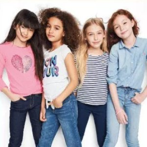 As low as $5 + Free ShippingEnding Soon: OshKosh BGosh 5-Star Faves Top-rated Styles
