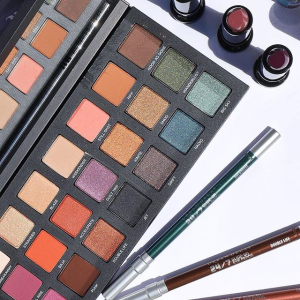 11.11 Exclusive: Urban Decay Born To Run Eyeshadow Palette