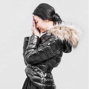 $650起 上东区名媛之选 时髦不撞衫新品上市:Snowman 纽约设计师品牌 秋冬新款羽绒服热卖