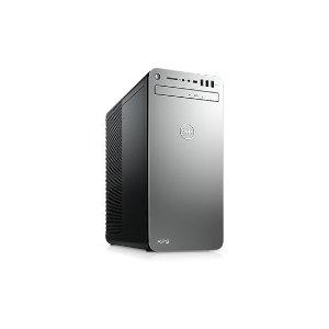 Delli5-8400, 8GB, 1050Ti, 256GB+1TBXPS Tower 特别版