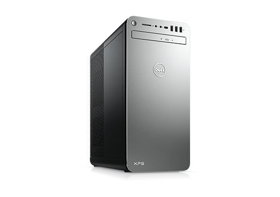 XPS Tower 台式机
