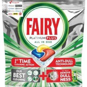 免费领Fairy 洗碗块 45万份样品免费领