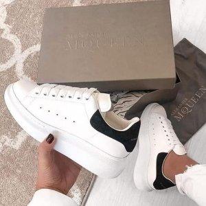 低至5折 杨超越同款卫衣$293独家:Mia Maia大牌热卖 麦昆小白鞋$370 Chloe链条包$733