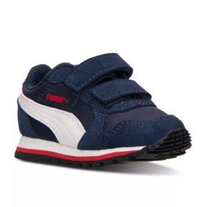 Starting at $20 Nike、Adidas、New Balance Kids Shoes Sale @ macys.com