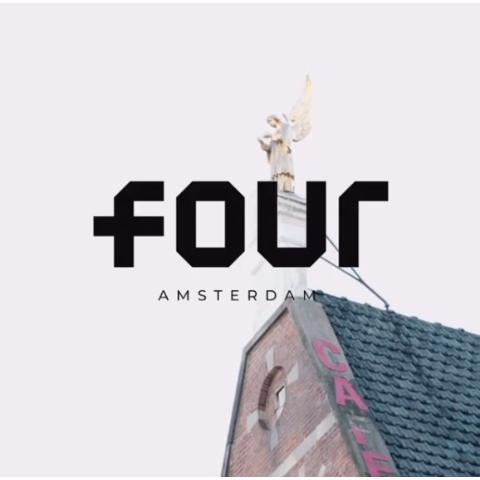 欧洲各国知名买手店科普贴Four Amsterdam 闻名荷兰 独树一帜的旗舰买手店
