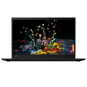 $999.99(原价$2149)ThinkPad X1 Carbon 7代 (i5-8265U, 8GB, 256GB)