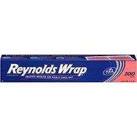 Reynolds 厨用铝箔纸 200 SQ Ft