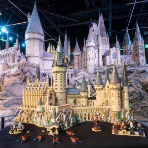 $399.99 + 双倍积分变相9折乐高 哈利波特系列之 Hogwarts™ 城堡71043