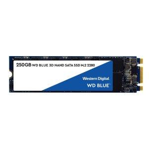 WDBlue 3D NAND M.2 SATA SSD