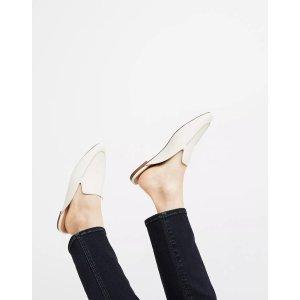 Madewell穆勒鞋