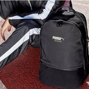 Last Day: Up to 75% Off+Free ShippingAccessories On Sale @ Puma