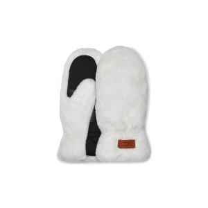UGG2件6折绒绒手套