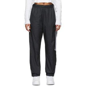 Nike运动防风裤