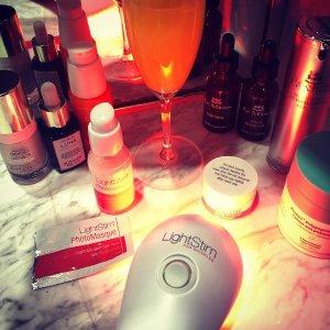 低至5折+送价值£70超值礼包最后一天:LightStim for Wrinkles热促 嫩肤抗初老神器