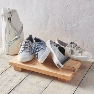 Extra 25% OffSperry New Spring Styles Shoes