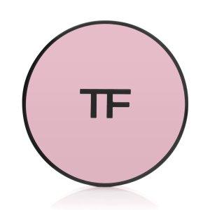 Tom Ford粉色限定气垫BB壳