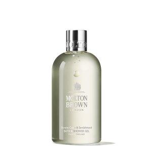 Molton BrownOUTLET Serene Coco & Sandalwood Bath & Shower Gel