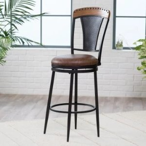 Stupendous Today Only Select Bar Stools Sale Hayneedle Only 75 Uwap Interior Chair Design Uwaporg