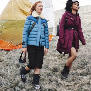 30% OffSeasonal cold weather styles @ HUNTER BOOTS